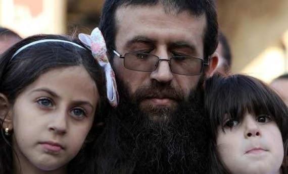 5b2b91115ea7e خبرني - افرجت اسرائيل مجددا ليل الاثنين الثلاثاء عن الاسير الفلسطيني خضر  عدنان الذي كانت عاودت اعتقاله الاثنين في .