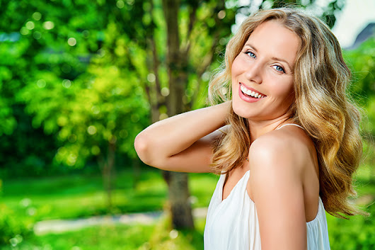 Improve Your Life with Cosmetic Dentistry