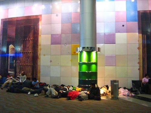 Dubai International Airport 6