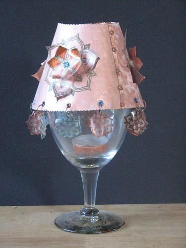copper wine glass shade 002