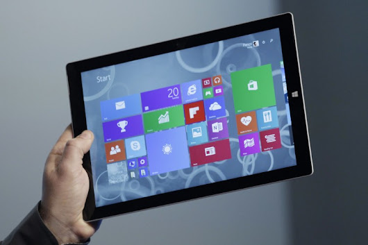 Microsoft expected to say 'good riddance' to Windows 8