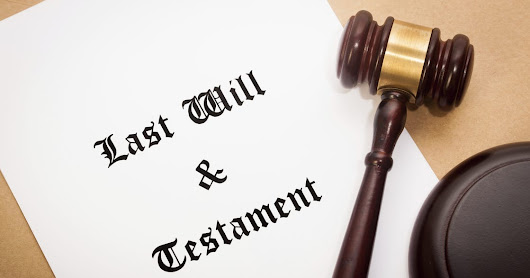 Do I need a will? What to know about estate planning