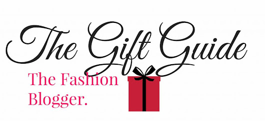 THE GIFT GUIDE  - ilovejeans.com