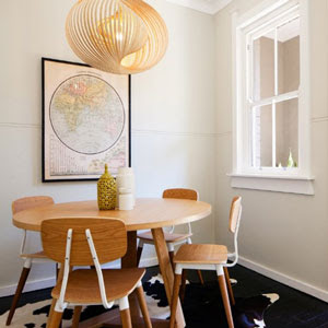 Gather Together: Dream House Dining Rooms | Front & Main