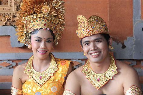 The Balinese Wedding   feelgoodism