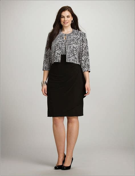Plus Size Wedding Guest Dresses With Jackets   Dress