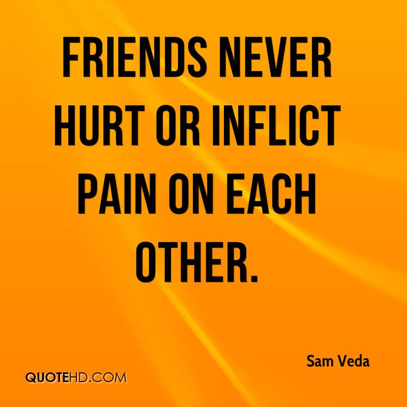 Sam Veda Quotes Quotehd