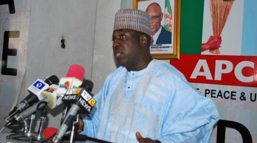 APC: We are shocked like everyone else on Maina's reinstatement
