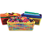 Roylco Super Value Class Baskets