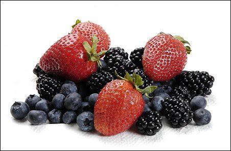 Dec 13 - berries