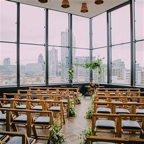 Wedding Venues in East London, London   Ace Hotel   UK
