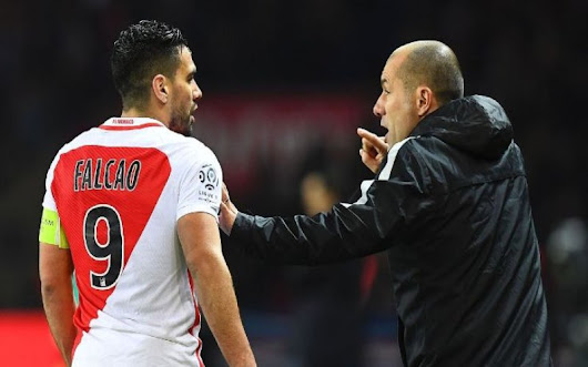 5 things we learned from Monaco 3-0 Nice * Top-soccer