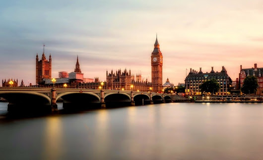 London for First Time Visitors: 6 Best Sites and Attractions
