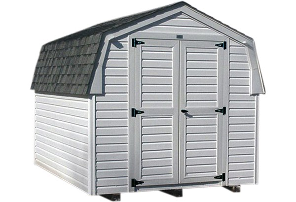 Shed Doors With Vinyl Siding Shed Plans At Lowes