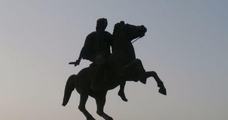 Από την «Βαρντάσκα» στη ΝΑΤΟφροσύνη, από τους Βουκεφάλες στην εθνικοφροσύνη – του Νίκου Μπογιόπουλου
