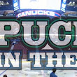 Pucked in the Head | Two Hockey Fans With Big Mouths