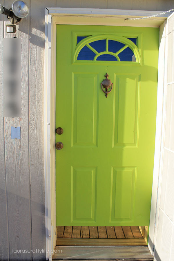 Front-Door-painted-with-Modern-Masters-Fortunate
