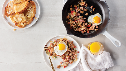 Start Your Day with an Easy High Protein Breakfast! – Omaha Steaks Blog
