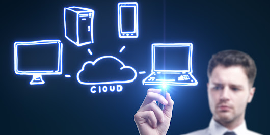 INFOGRAPHIC: How Businesses Are Really Using The Cloud -- And What They're Getting From It