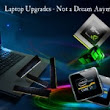 The Need of Upgradeable Gaming Laptops