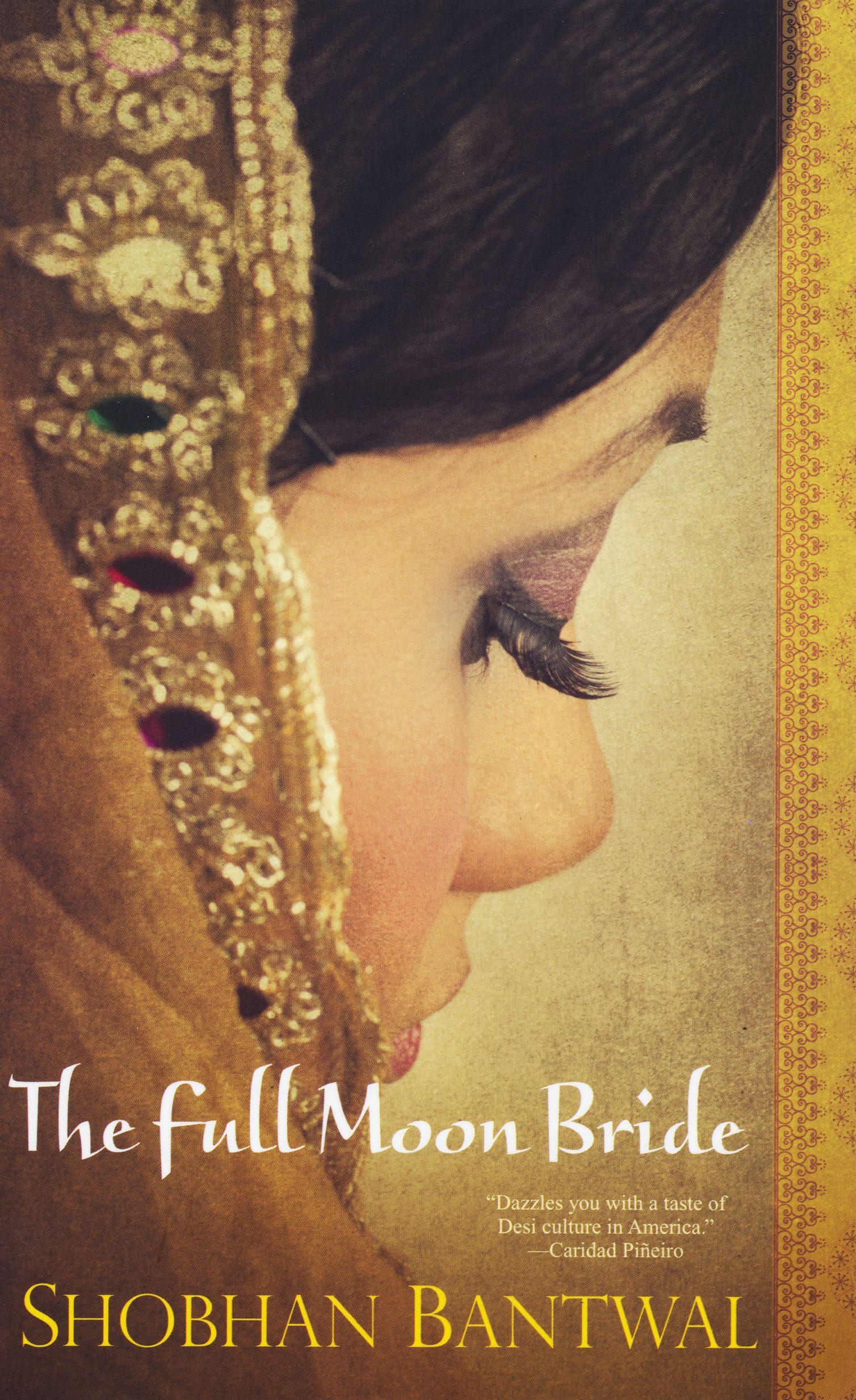Full Moon Bride