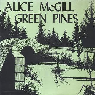 Alice McGill