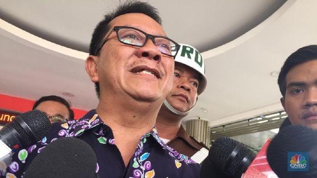 Asuransi Kena Dampak Kejagung Ajukan Pembukaan Blokir Dare Jans