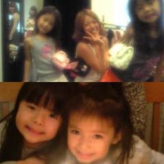 Zeebraと中林美和の娘が美人に成長してる ママの交流掲示板