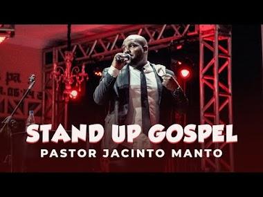 Conheça o humorista cristão Vini Rodrigues, que dá vida ao personagem Jacinto Manto