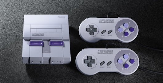 POLL – Did you get a #SNESClassic?