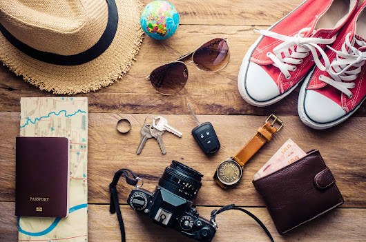 Professional Travellers Tell Us Which Essential Items They Won't Travel Without