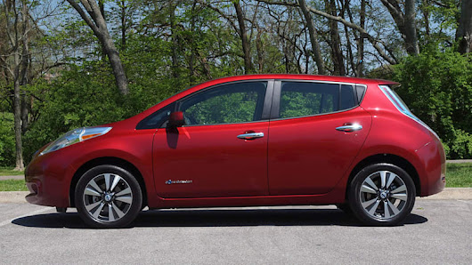 Nissan Leaf surpasses 100,000 units sold in America