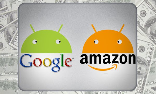 Amazon, Google, Amazon, Google и снова Amazon - Every day matters