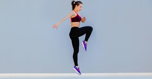 Ready for a Plyometric Training Challenge?