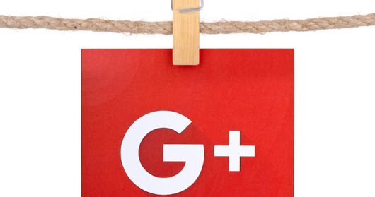 Google Decides Google+ is a Place For Communities and Collections - Search Engine Journal