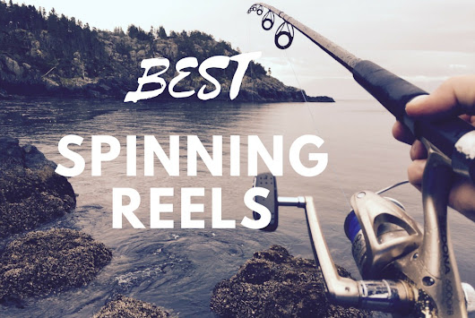 Best Spinning Reels For The Money – Fishing Spinning Reels 2017