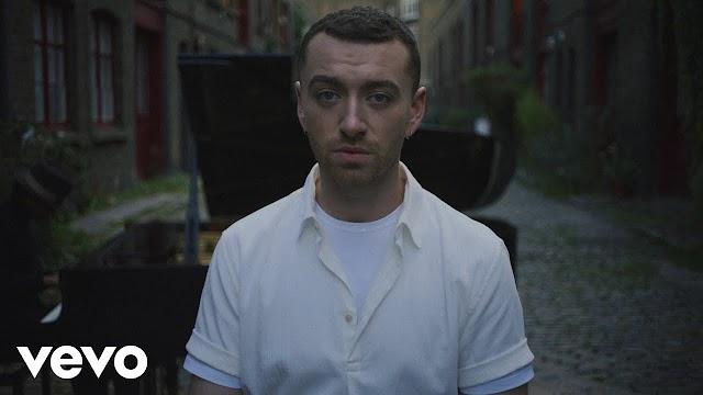 Too Good At Goodbyes - Sam Smith Lyrics | LyricsDub
