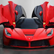 FUNNY TWEEK: LaFerrari Supercar