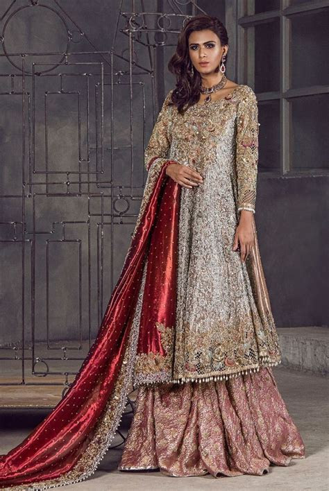 pakistani wedding dresses 2019   Pakistani Bridal Wear Online