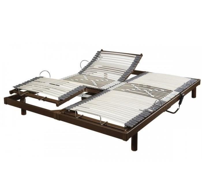 mobilier table lit lectrique but. Black Bedroom Furniture Sets. Home Design Ideas