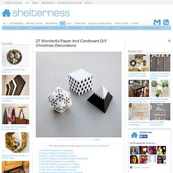 DIY | Pearltrees