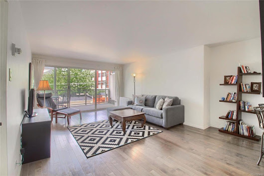 888 N Logan Street 3F, Denver, CO 80203 (#3003424) :: Wisdom Real Estate