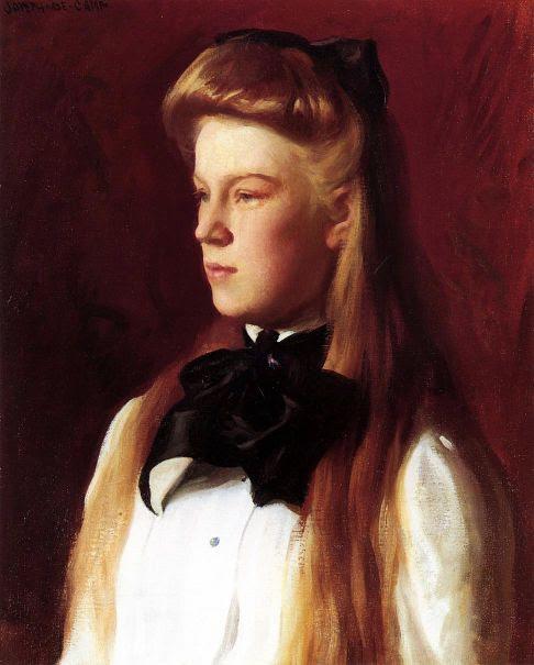 Miss Alice Boit