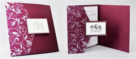 Beautiful Wedding Invitations from The Wedding Store