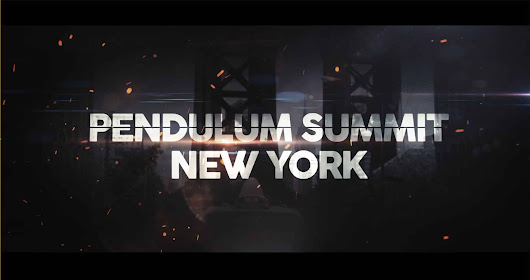 Epic Promo Video From Pendulum Summit - Front Row Speakers