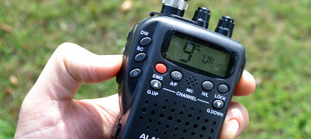 CB Radio Guide | THUNDERPOLE