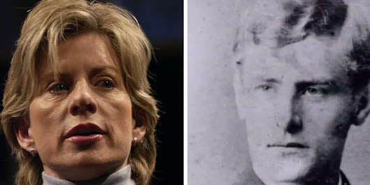 Patricia Cornwell: 'Walter Sickert Was Jack The Ripper And I Can Prove It'