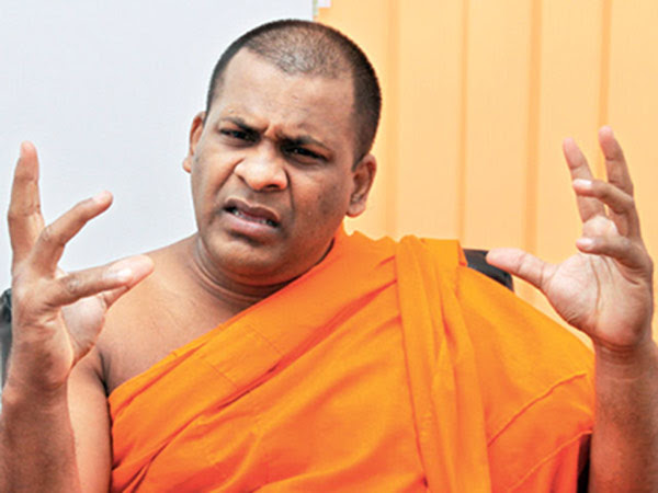 Court of Appeal to deliver verdict on Gnanasara Thero on August 8
