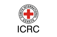 Flag of the International Committee of the Red Cross
