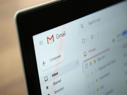 Don't like Gmail, Try These Alternative Email Clients Instead